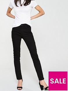 v-by-very-ashton-mid-rise-slim-leg-black