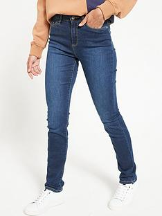 v-by-very-isabelle-high-rise-slim-leg-jean-dark-wash