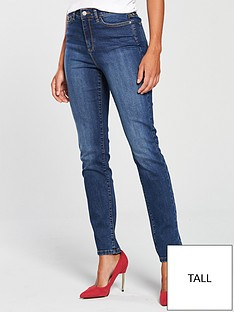 v-by-very-tall-isabelle-high-rise-slim-leg-jeans-mid-wash