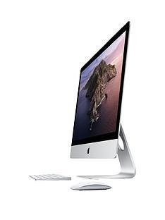 apple-imacnbsp2019-27-inch-with-retina-5k-display-37ghz-6-core-9th-generation-intelreg-coretrade-i5-2tb-fusion-drive-with-optionalnbspmicrosoftnbsp365-familynbsp1-yearnbsp--silver