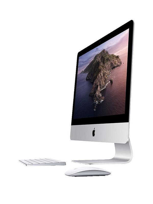 Imac 2019 21 5 Inch With Retina 4k Display 3 6ghz Quad Core 8th Gen Intel Core I3 Processor 1tb Hard Drive With Optional Ms Office 365 Home