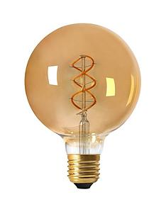 girard-sudron-5w-g125-globe-bulb-with-twisted-led-filament