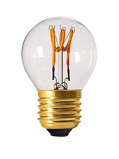 girard-sudron-2w-e27-golf-ball-screw-cap-bulb-with-looped-led-filament