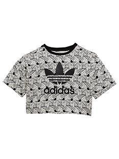 adidas-originals-girls-zebra-cropped-tee