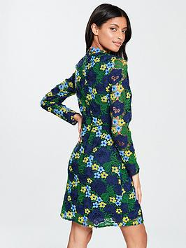 Pay With Paypal Online Discounts Cheap Online Embroidered Shift Dress  Floral Lace Very by V Best Seller Cheap Online Clearance Online Official Site Explore For Sale fQw099QS