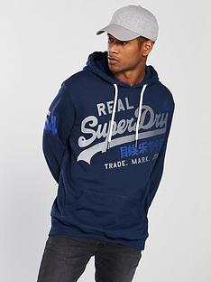 superdry-vintage-logo-xl-hood