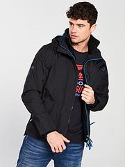 365c44b6 Men's Superdry Coats, Jackets & Parkas | Littlewoods Ireland