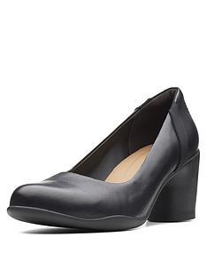 73310789d7aa6 8 | Clarks | Shoes & boots | Women | www.littlewoodsireland.ie