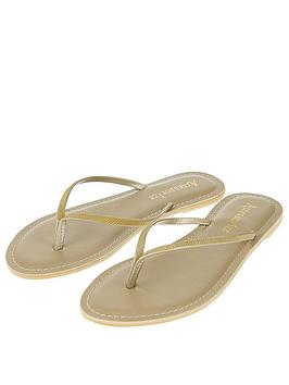 Sparkle Flip Accessorize  Flop Gold Cheap Sale Outlet Buy Cheap How Much Top Quality Cheap Online Free Shipping Outlet Store 2018 Newest Sale Online KnWVykGK