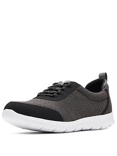 clarks-step-allena-bay-trainer-dark-grey