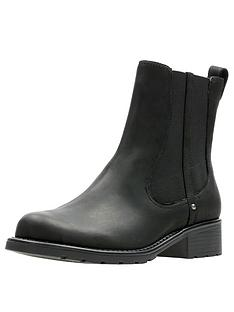 cd9453080df Clarks | Boots | Shoes & boots | Women | www.littlewoodsireland.ie