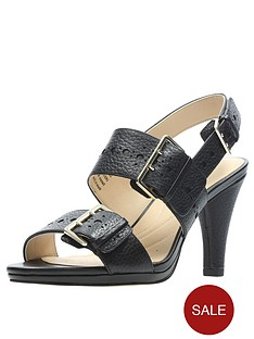 5872cd7654 7 | Leather | Standard | Sandals & flip flops | Shoes & boots ...