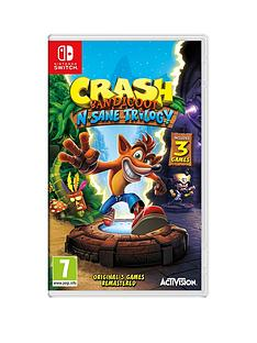 nintendo-switch-crash-bandicoot-nsane-trilogy