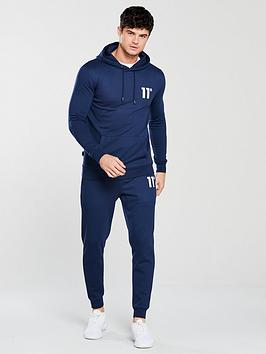 11 Degrees Over Hoodie Pull Latest Collections For Sale JIE0yuDcN
