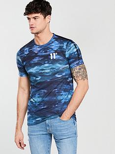 11-degrees-water-camo-t-shirt