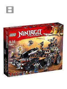 lego-ninjago-70654nbspdieselnautnbspvehicle