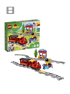 lego-duplo-10874nbspsteam-train