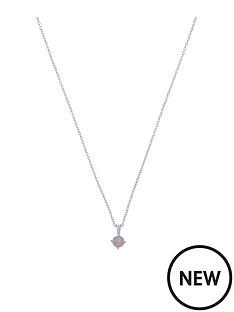 accessorize-sterling-silver-swarovski-necklace-pink