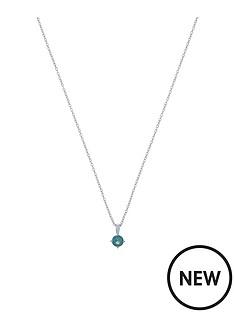 accessorize-sterling-silver-swarovski-necklace-green