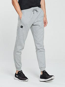 Fleece UNDER ARMOUR Joggers Rival Clearance Cheapest Price Cheap Fast Delivery Outlet Enjoy Purchase Discount Countdown Package yQ4VrRInZ