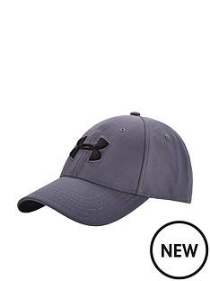 under-armour-blitzing-30-cap-graphite