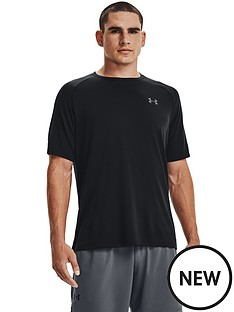 2aeed2548b Under armour | T-shirts & polos | Mens sports clothing | Sports ...