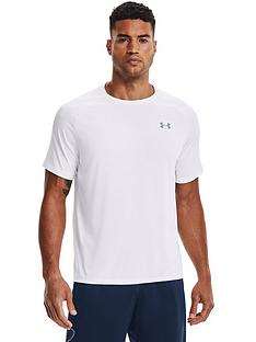 under-armour-tech-t-shirt-white
