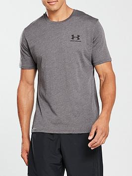 Free Shipping Pre Order Discount Supply Logo Chest Sportstyle ARMOUR Left UNDER Shirt T Outlet Store Online SH0Lb