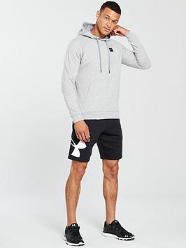 Buy Cheap In China Latest UNDER ARMOUR Fleece Rival Overhead Hoody Clearance Best Place Pmtek8