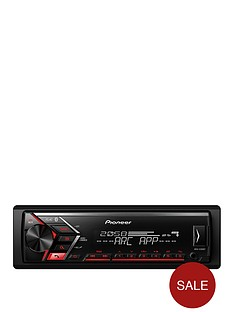 pioneer-mvh-s300bt-mechless-car-stereo-with-rds-tuner-bluetooth-usb-and-aux-in-supports-mixtrax-ez-ipodiphone-direct-control-android