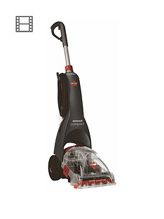 1600263640: Bissell Instaclean CompactCarpet Cleaner