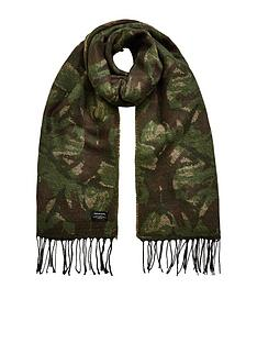 jack-jones-lenny-camo-scarf