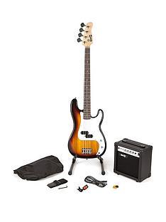 rockjam-precision-bass-guitar-package-sunburst