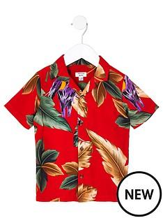 river-island-mini-boys-red-leaf-print-shirt