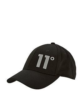 11-degrees-cap