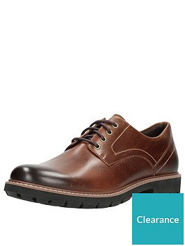 clarks-batcombe-hall-leather-lace-up-shoes-dark-tan