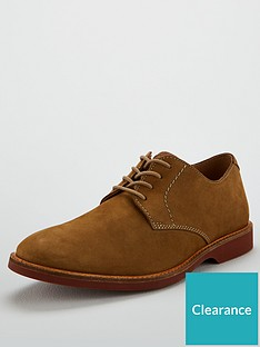 f61b60db8ba5 Clarks Atticus Leather Lace Up Shoe