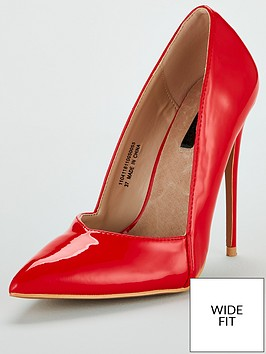 lost-ink-lost-ink-alexa-wide-fit-low-cut-court-shoe
