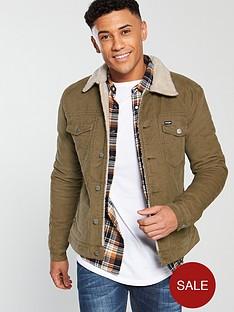 wrangler coats and jackets