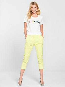 Brand New Unisex Sale Online Discount Amazing Price Sunshine Tee Oasis New Styles Clearance Cheap EwRFa90