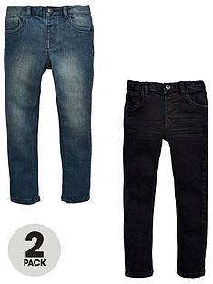 mini-v-by-very-2-pack-skinny-jean