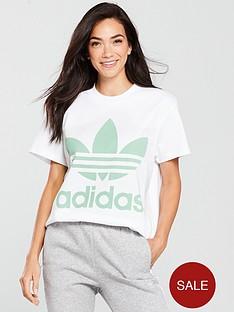 adidas-originals-big-trefoil-t-shirt-white