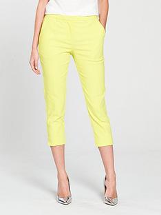 oasis-coloured-capri-suit-trouser