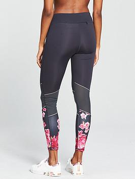 Ted Baker Mesh Legging Babylon Detail Best Wholesale Cheap Online Newest Cheap Price Clearance With Paypal w5fCA