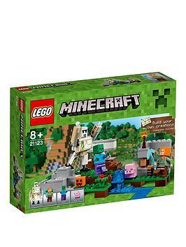 lego-minecraft-21123nbspthe-iron-golem
