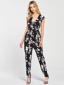 wallis-floral-jumpsuit