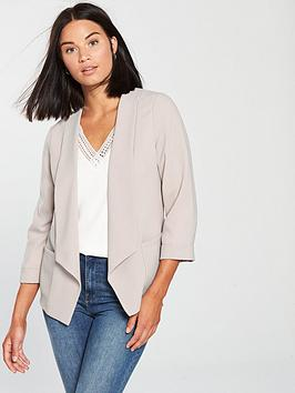 wallis-daisy-short-turn-back-cuff-jacket