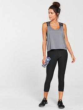 Sculpt Crop  Black Nike Hyper Training nbsp nbsp Buy Cheap Best Sale Get Online MXCiufj5