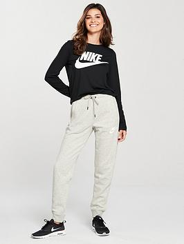 Huge Surprise Cheap Online Purchase Rally Grey Heather Sportswear Nike Pant nbsp  Best Sale Cheap Online Discount Low Cost v3fIo5
