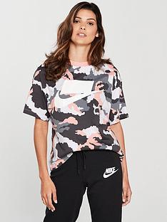 nike-sportswear-camonbsptee